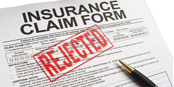 """Miss T Says: """"What are the Top 10 reasons for motor claims being rejected."""""""